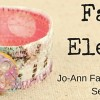 Fabric Elements | August 2015