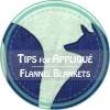 Applique Tips