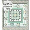 Quilt Blocks - Introducing Laceflower