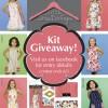Little Dress Boutique - Six Fresh Designs & A Giveaway!