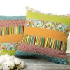 Strips Pillow - Free Project & Giveaway