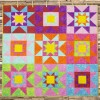 FREE Star Quilt Pattern & Giveaway