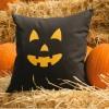 Make It Mine Pillow for Halloween Decor