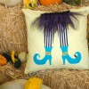 Halloween Pillow with Make it Mine