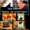 Halloween Favorites - Round Up
