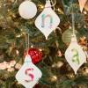 Ornaments Using Make It Mine Fusible Fabric