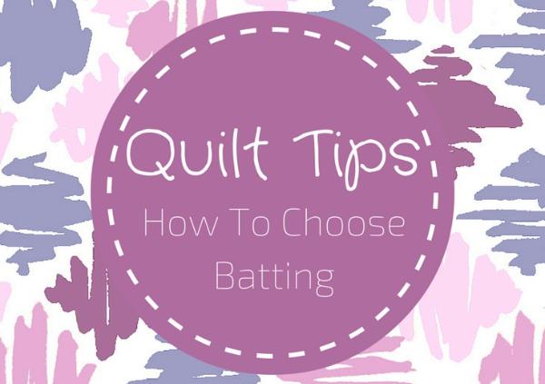 Quilt Tips Header