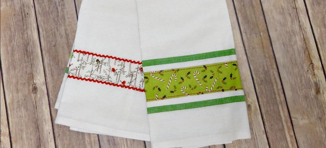 Fabric Editions Blog -