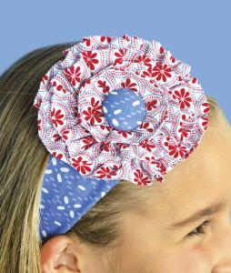 LDB_Headband