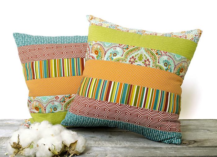 strips pillow