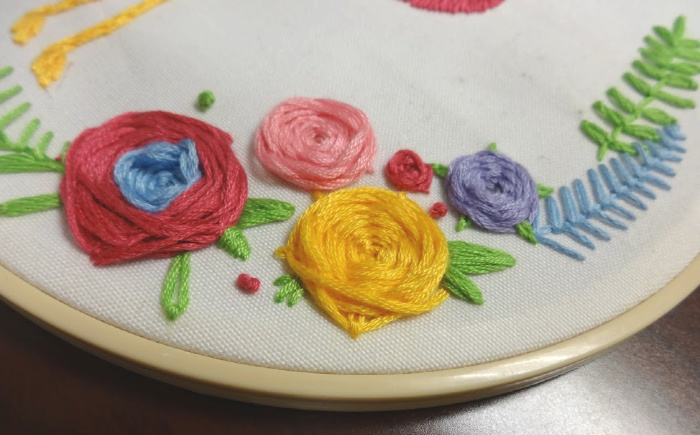 Get Creative with NEW Stitching Kits! - Fabric Editions Blog